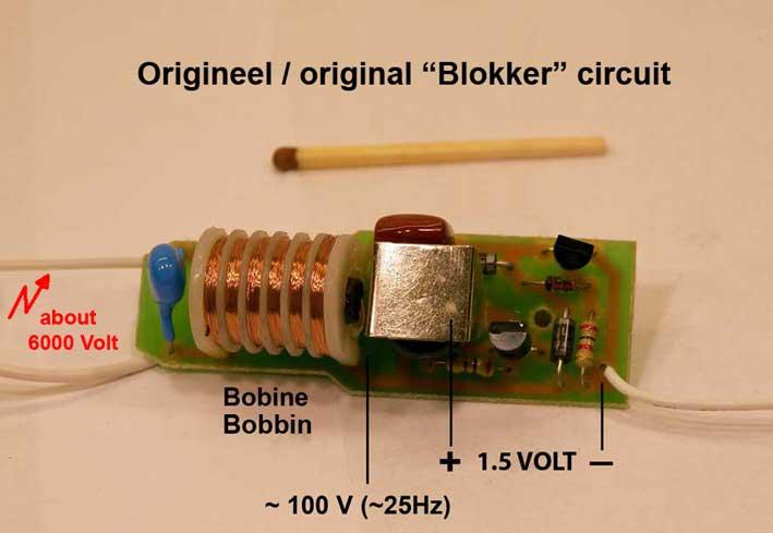 Gas Lighter Wiring Diagram on